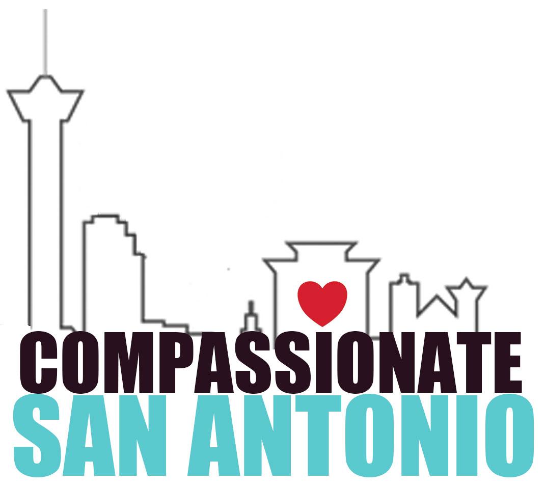 Compassionate San Antonio