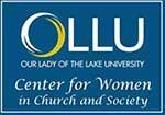 OLLU Center for Women in Church and Society