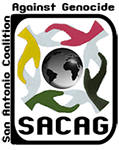 San Antonio Coalition Against Genocide/SACAG