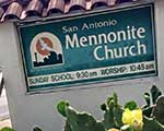 San Antonio Mennonite Church