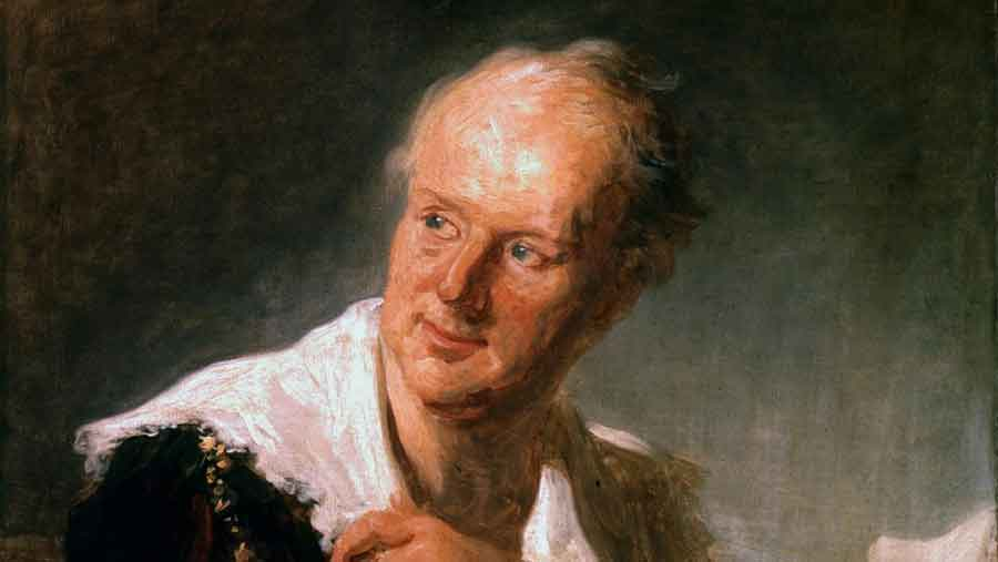 Diderot: The Danger of Setting Oneself Against the Law