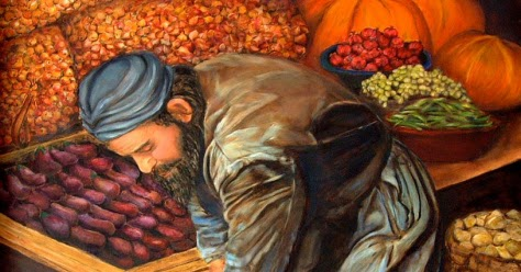 The Pious Man and the Shopkeeper