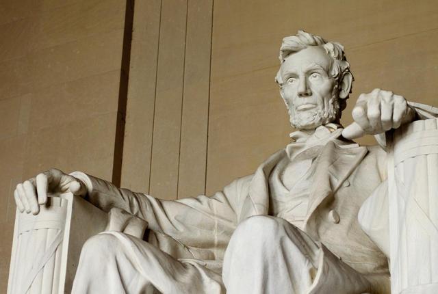 "Poem: ""Lincoln,"" by Carl Sandburg"