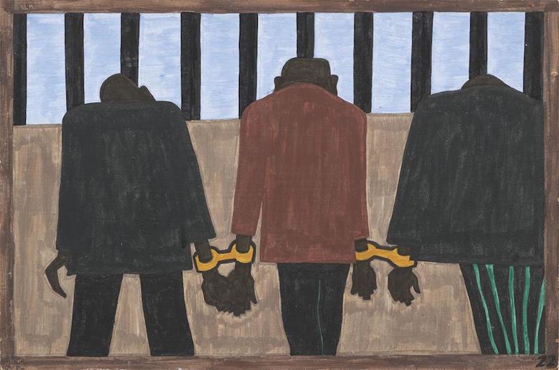 """Poem: """"Let America Be America Again,"""" by  Langston Hughes"""
