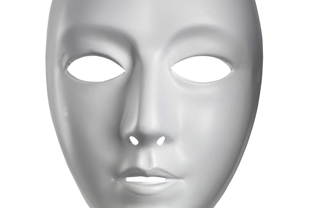 "Poem: ""We Wear the Mask,"" by Paul Laurence Dunbar"