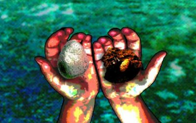 "Poem: ""The Clod and the Pebble,"" by William Blake"