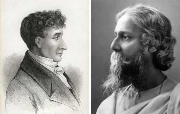 Happy Birthday To . . . Joseph & Rabindranath