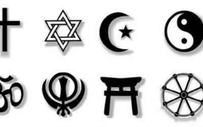 August 2018 Multifaith Calendar