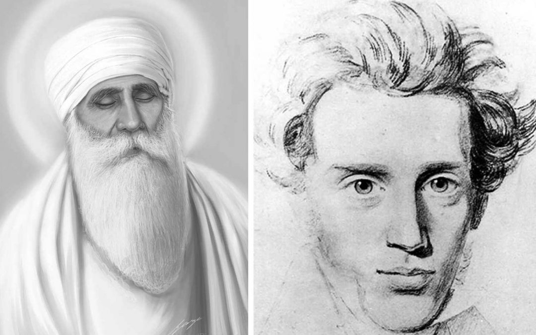Happy Birthday To . . . Guru Das and Søren