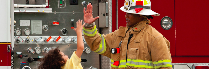 Sound the Alarm! Volunteers needed to help prevent residential fires!