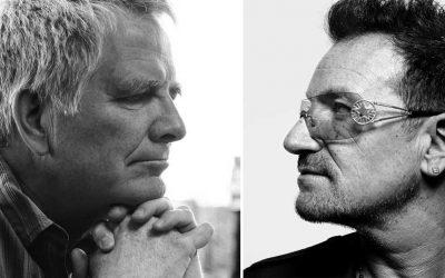 Happy Birthday To . . . Rick & Bono