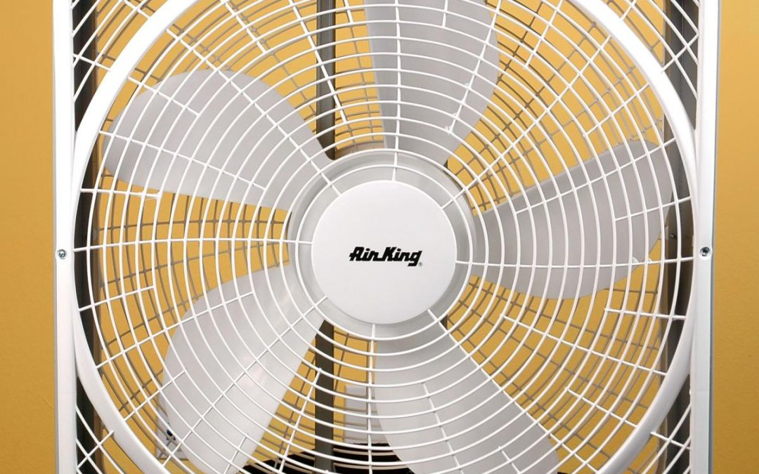 Action Alert: 5,000 Boxed Fans Needed to Keep SA Senior Citizens Cool!