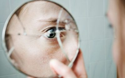 "Poem: ""Magnifying Mirrors,"" by Judi Brown"