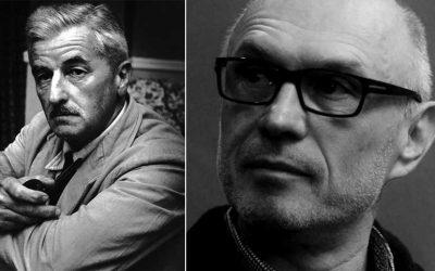 Happy Birthday To . . . Bill & Miroslav