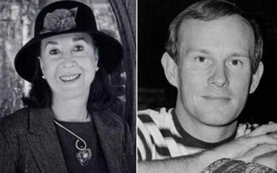 Happy Birthday To . . . Judith & Tommy