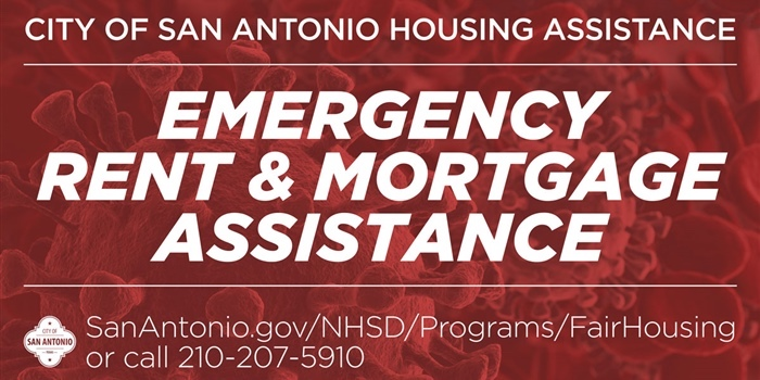 NHSD Emergency Rent and Mortgage Assistance