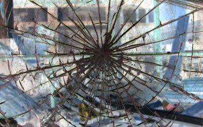 "Poem: ""Boy Breaking Glass,"" by Gwendolyn Brooks"