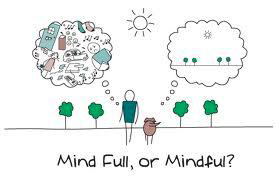 Teaching Kids Mindfulness