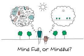 Teaching Kids Mindfulness