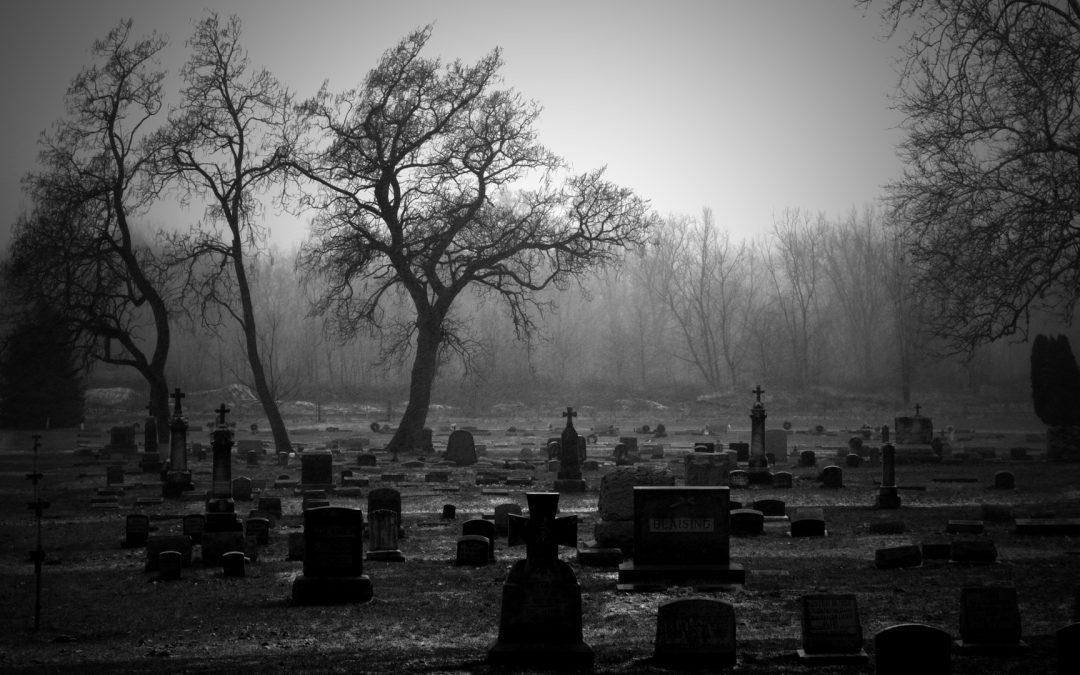 """Poem: """"Remorse For Any Death,"""" by Jorge Luis Borges"""