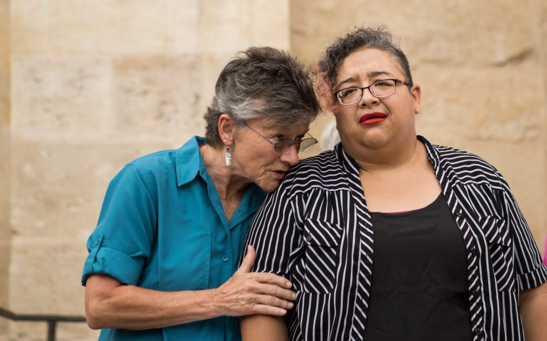 Compassion Here! This Week in SATX
