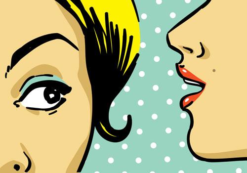 """Poem: """"Generous Listening,""""  by Marilyn Nelson"""