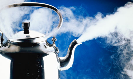 "Poem: ""Make Some Tea,"" by Abol Froushan"