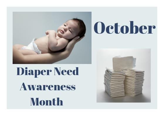 Action Alert: San Antonio children and families in need of diapers to fill the widening gap affecting our city and state