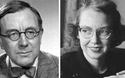 Happy Birthday To … Alan & Mary