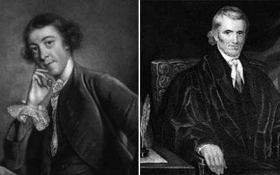 Happy Birthday To . . . Horace & John