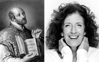 Happy Birthday to Ignatius & Anita