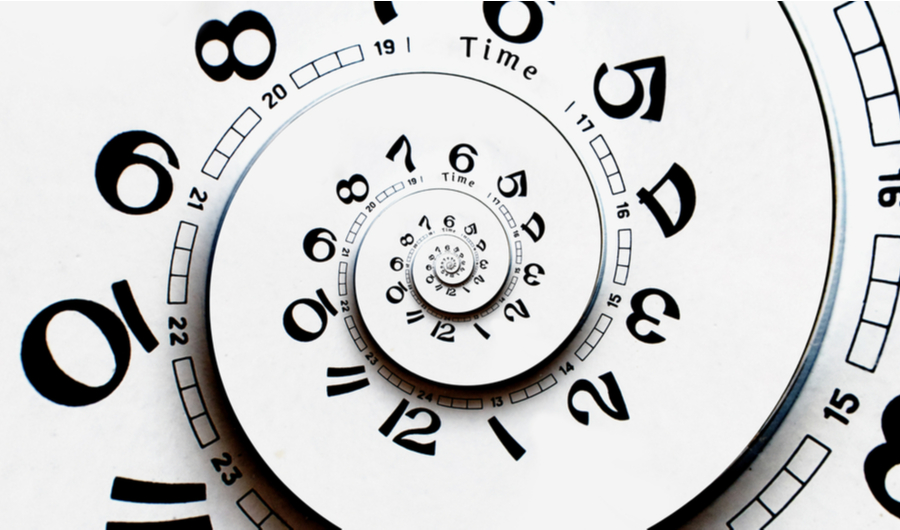 """Poem: """"I have only just a minute,"""" by Dr. Benjamin E. Mays"""