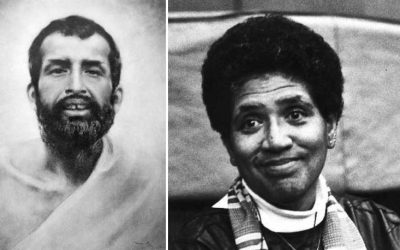 Happy Birthday To . .  Ramakrishna & Audre