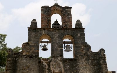 """POEM: """"Let This Darkness Be A Bell Tower,"""" by Rainer Maria Rilke"""