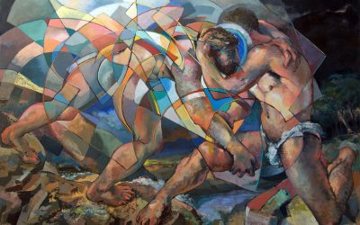 "Poem: ""The Man Watching,""  by Rainer Maria Rilke"
